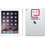 iPad Air 2 wifi+4G 64 GB REFURBISHED B GRADE SILVER