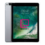 iPad Air  4G wifi 16 GB