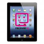 Ipad 3 WiFi 3G 16GB (Black)