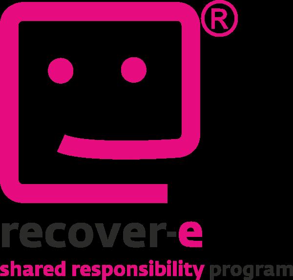 Recover-E® Webshop
